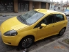 Foto Punto Sporting 1.8 Flex 2008 Amarelo