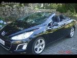 Foto Peugeot 308cc 1.6 16v turbo gasolina 2p...