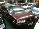 Foto Volkswagen quantum 1.8 mi 8v gasolina 4p manual /