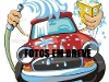 Foto Ford ecosport xl 1.6 8V 4P 2006/2007 Flex PRETO