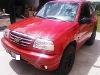 Foto Chevrolet Grand Vitara 3P 2004 190000
