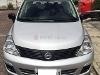 Foto Nissan Tiida 2014 3500