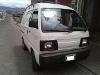 Foto Chevrolet Super Carry 2005 185000