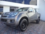 Foto Chevrolet d-max crdi full ac 3.0 CD 4X4 2014 50000