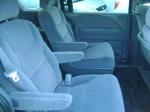 Foto Honda Odyssey LX minivan 2007