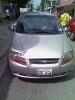 Foto Chevrolet Aveo 2009