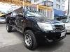Foto Toyota Hilux CD 4x4 Diesel 2013 75000