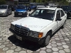 Foto Mercedes Benz 190E 2.3 1988 218000