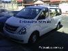 Foto Hyundai H1 Svx 2013, Quito