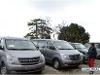Foto Remato 5 furgonetas hyundai H1 nuevas 23000