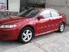 Foto Mazda 6 Sedan