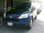 Foto Honda CR-V 2007 160000