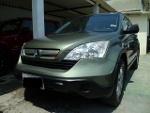 Foto Honda CR-V 2007 125000