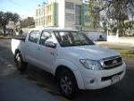 Foto Toyota Hilux CD 4x4 - 2009