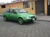 Foto Suzuki Forza Motor 1000cc Año 1992 Color Verde