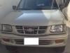 Foto Chevrolet Rodeo 2002 177400