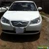 Foto Hyundai elantra 2011
