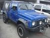 Foto Suzuki Hormiga - 1985 - $10500