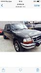 Foto Vendo Ford Ranger Año 2001