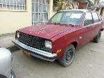 Foto Chevrolet chevette americano