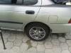 Foto Nissan Modelo Sentra año 2004 en Riobamba...