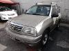 Foto Chevrolet Grand Vitara 3P 2004 162000