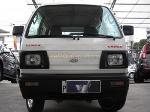 Foto Van de Carga Chevrolet Super Carry 2005 en Quito