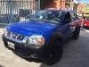 Foto Nissan Frontier 2005 200000