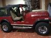 Foto Jeep Cj7 82