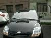 Foto Hermoso auto spark