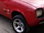 Foto Chevrolet Chevette 1.4 Color Rojo