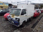 Foto Chevrolet Super Carry - 2004