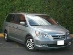 Foto 2006 Honda Odyssey