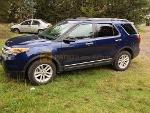 Foto Ford Explorer 5P - 2012