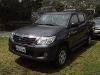 Foto Toyota Hilux CD 4x4 Diesel 2013 50000