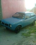 Foto Flamante chevette ano 83