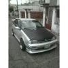 Foto Suzuki Modelo Forsa año 1993 en Puerto Quito...