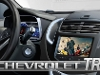 Foto Radio D V D con TV para Chevrolet Tracker...