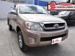 Foto Toyota Hilux CS 4x4 2011 118000
