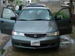 Foto 2001 honda odyssey minivan 3.5L V-6