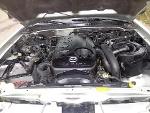 Foto Mazda Turbo Diesel 4x4