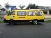Foto Se vende furgoneta kia pregio 2002 con derechos...