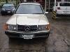 Foto Mercedes Benz 190E 1985 200000