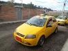 Foto Vendo taxi legal