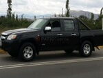 Foto Mazda bt-50 cd action 2.6 2009 193000