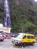 Foto Se vende furgoneta kia pregio 2004