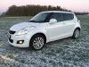 Foto Suzuki Swift 1,2 GLX 4X4 2012