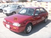 Foto Mazda 323 - 2003