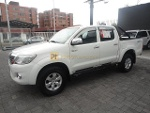 Foto Toyota Hilux CD 4x4 - 2013