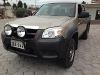 Foto Mazda BT-50 CD 4x4 Diesel - 2013